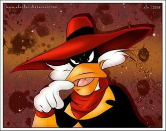Negaduck wants YOU by aluchen