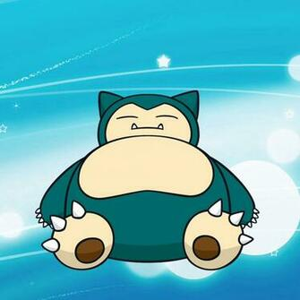 Pokmon images Snorlax The evolved form of Munchlax HD wallpaper