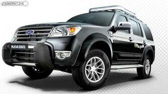 ford endeavour wallpaper hd image