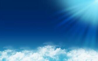 Blue Sky Wallpaper For Pc Best HD Wallpapers