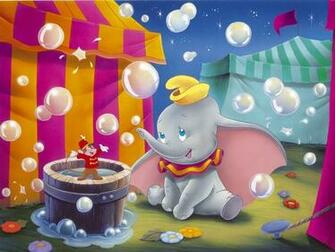 Dumbo Wallpaper   Classic Disney Wallpaper 7344835