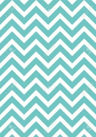 Zigzag Pattern Lightblue Wallpaper Royalty Cliparts Vectors