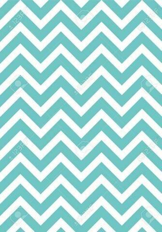 Zigzag Pattern Lightblue Wallpaper Royalty Cliparts Vectors