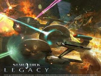 Star Trek STAR TREK Starships