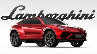 Lamborghini Urus Red Wallpaper HD Cars WallPaper HD