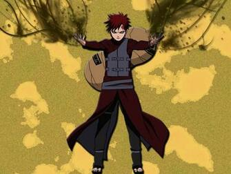 Viewing Gallery For   Gaara Shippuden Kazekage