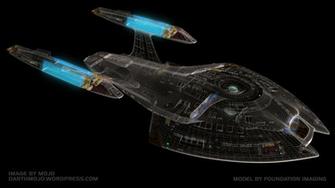 Star Trek Starships wallpaper   10098