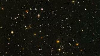 Wallpaper Hubble