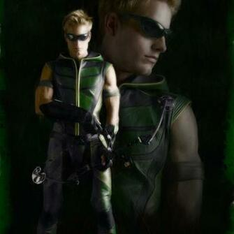 Green Arrow Wallpaper Cw download arrow season 1