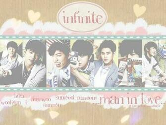 INFINITE   Kpop Wallpaper 35918730