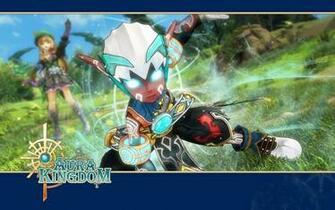Aura Kingdom Wallpaper 3