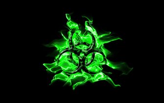 BioHazard by tyrchon
