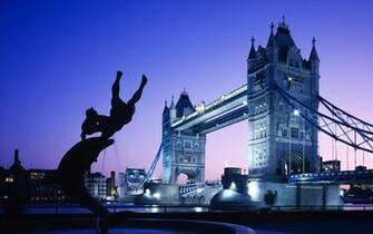 London Tower Bridge UK Wallpapers HD Wallpapers