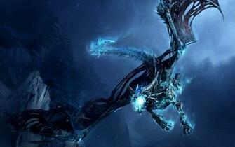 Theme Bin187 Blog Archive 187 Dragon HD Wallpaper