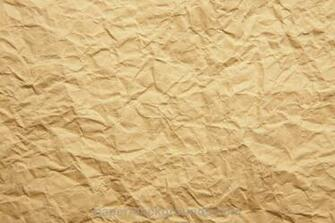 Paper Backgrounds crumpled brown paper texture