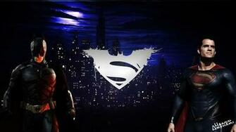 batman vs superman wallpaper by hamidabshari fan art wallpaper movies