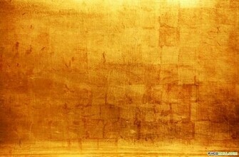 Rusty Gold Background Stock Photos