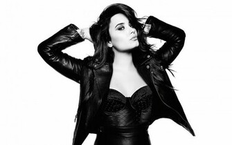 Demi Lovato Desktop Background   Wallpaper High Definition High