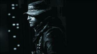 call of duty modern warfare captain john price sas cod mw HD wallpaper