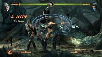 Mortal Kombat Sub Zero Wallpaper