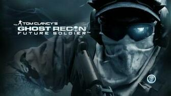 Ghost Recon Future Soldier HD Wallpaper Games Wallpapers