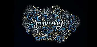 Freebie January 2017 Desktop Wallpapers   Every Tuesday