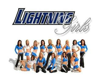 Lightning Girls Wallpaper Page   Tampa Bay Lightning   Fan Zone