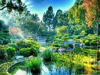 64 Beautiful Garden Wallpapers on WallpaperPlay
