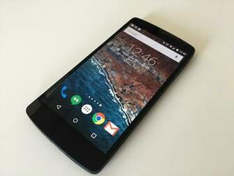 Ein bisschen Android M Wallpaper stehen bereits zum Download bereit