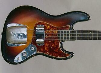 Fender Bass Best bass guitars   jazz bass