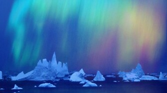 Cool Backgrounds Antarctica Region Background L Sea Aurora Australis