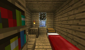 Minecraft Wallpapers For Walls