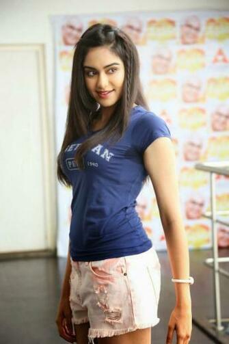 Adah Sharma Indian Actress wallpapers 62 Wallpapers 3D