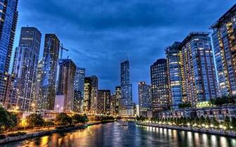 Wallpapers Of Chicago