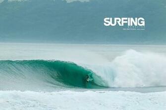 December 2011 Issue Wallpaper SURFING Magazine