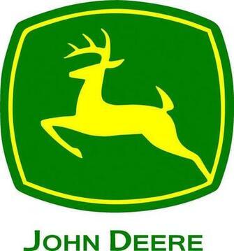 John Deere Logo Wallpapers 2016