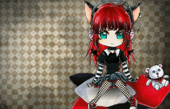 Emo Anime Wallpaper Emo wallpaper by anime02142