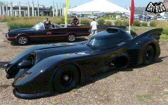 1989 Batmobile Wallpaper New 1966 batmobile car and