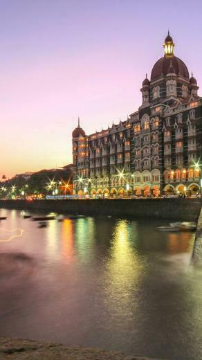 Mumbai Live Wallpaper for Android   APK Download