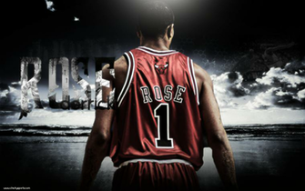 derrick rose Publish with Glogster