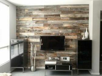 Reclaimed wood Not just for a log cabin homeoperty