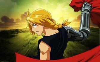 Edward Elric Wallpapers HD