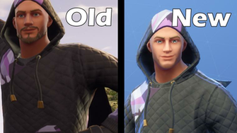 Did I miss something on what happened to Monikers beard FortNiteBR