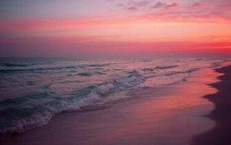Seaside Sunset Pictures Scenic Desktop wallpaper