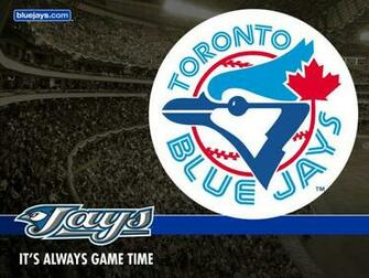 Download Toronto Blue Jays wallpaper Blue Jays Logo