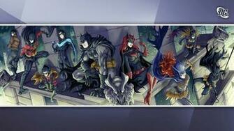 DC comics wallpaper 17459