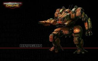 MWO Forums   Desk top wallpaper Dragon