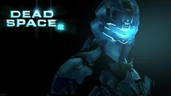 Dead Space 2 Wallpaper by AroArt