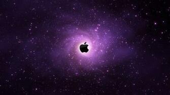 1366x768 Apple Galaxy desktop PC and Mac wallpaper