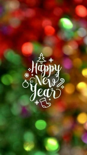 Wishing you a Happy Healthy and Fun New Year Happy new year